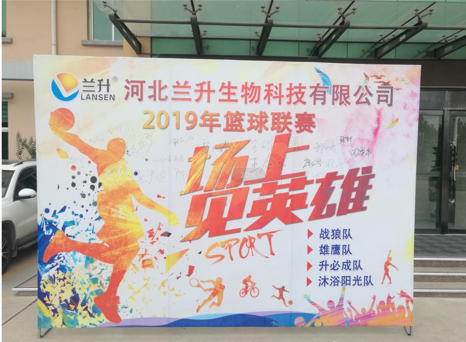 千赢国际app下载2019篮球联赛----场上见英雄!